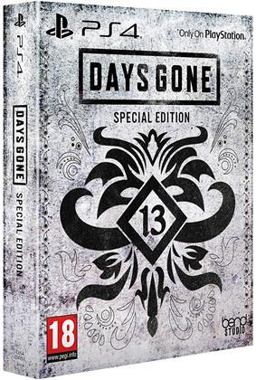 Days Gone (Édition Spéciale)