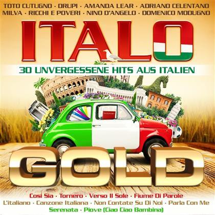 Italo Gold - 30 unvergessene Hits (2 CDs)