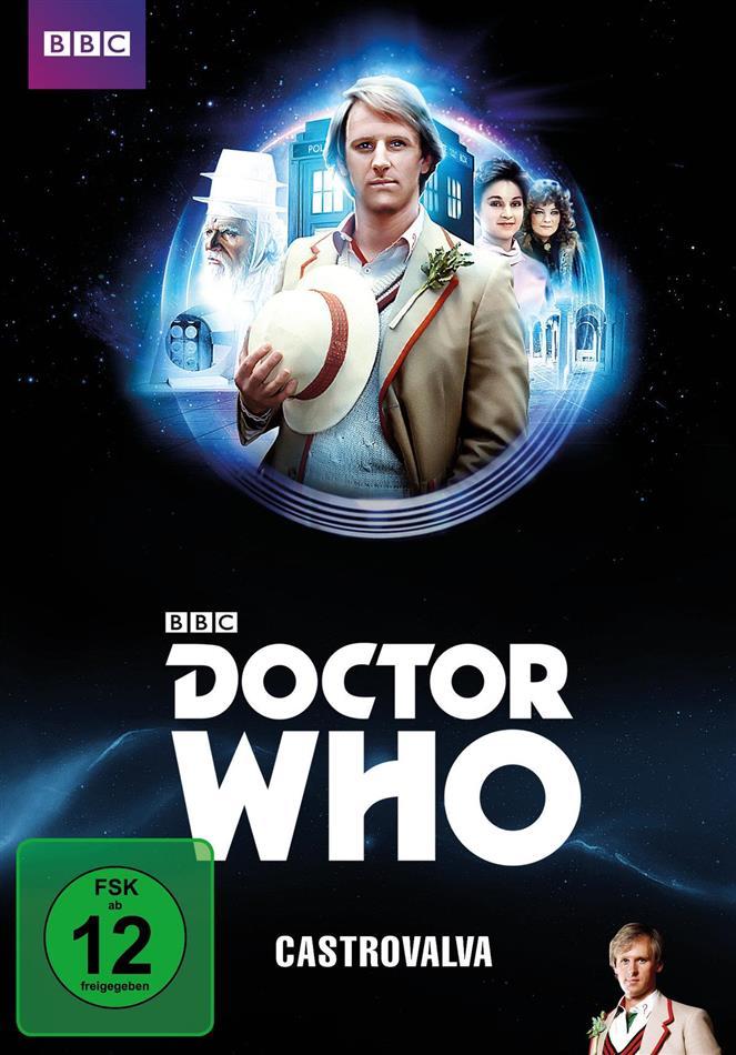 Doctor Who - Castrovalva (BBC, 2 DVDs)