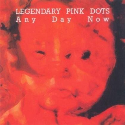 The Legendary Pink Dots - Any Day Now (2018 Reissue, Expanded, Remastered, LP)
