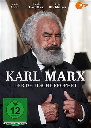 Karl Marx - Der deutsche Prophet (2017)