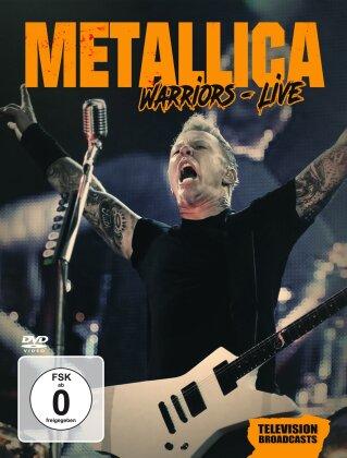 Metallica - Warriors - Live (Inofficial)