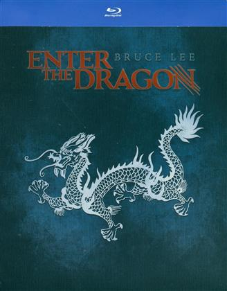 Enter the Dragon (1973) (Edizione Limitata, Steelbook)