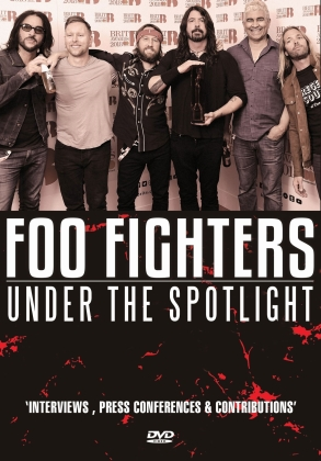 Foo Fighters - Under The Spotlight (Inofficial)