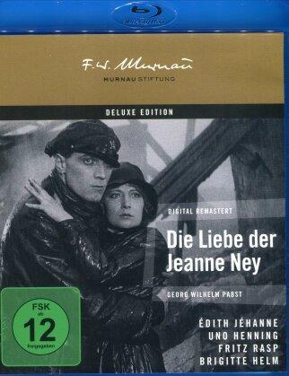 Die Liebe der Jeanne Ney (1927)
