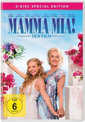 Mamma Mia! - Der Film (2008) (Special Edition, 2 DVDs)
