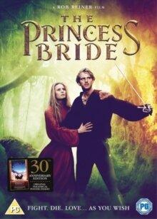 The Princess Bride (1987) (2 DVDs)