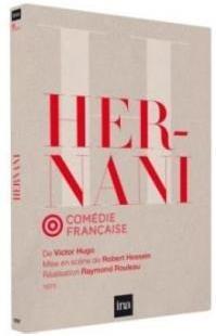 Hernani (1975) (Collection Comédie-Française)