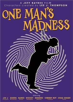 J. Lee Thompson - One Man's Madness