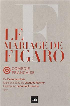 Le mariage de figaro (1977) (Collection Comédie-Française)