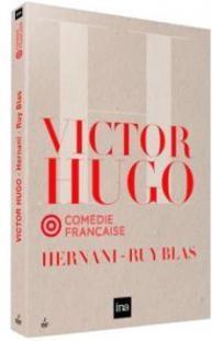 Victor Hugo - Ryu Blas / Hernani (Collection Comédie-Française, 2 DVD)