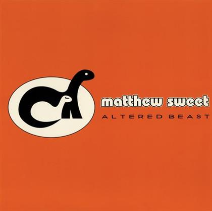 Matthew Sweet - Altered Beast23.11.2018 (2018 Reissue, Bonus Tracks, SACD)