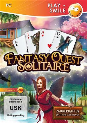 Fantasy Quest Solitaire