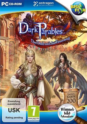 Dark Parables - Der Dieb und das Feuerzeug