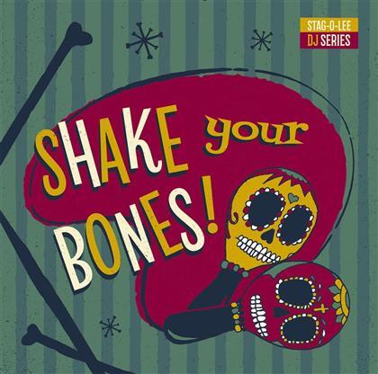 Shake Your Bones (2 LPs)