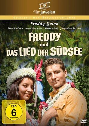 Freddy und das Lied der Südsee (1962)
