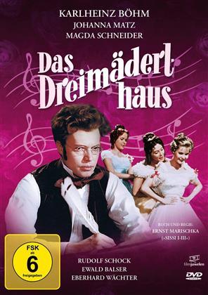 Das Dreimäderlhaus (1958)
