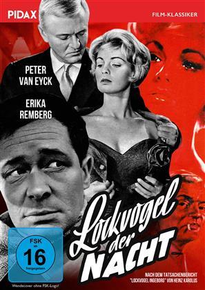Lockvogel der Nacht (1959) (Pidax Film-Klassiker, s/w)