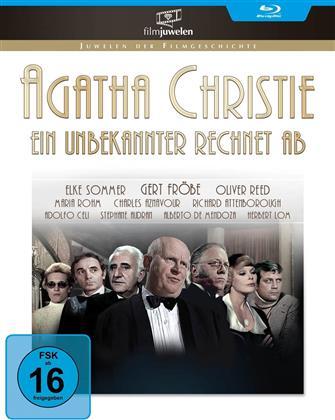 Ein Unbekannter rechnet ab - Zehn kleine Negerlein (1974) (Filmjuwelen)