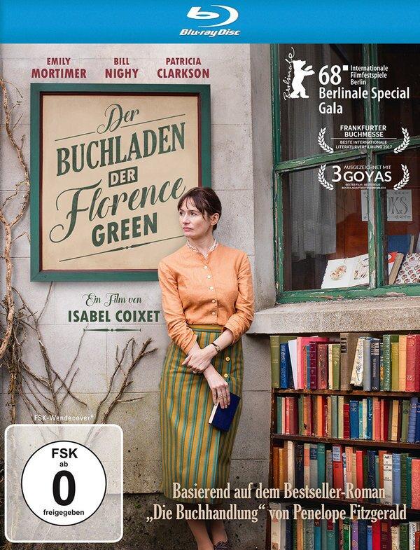 Der Buchladen der Florence Green (2017)