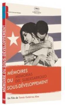 Mémoires du sous-développement (1968) (s/w)