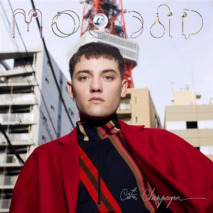 Moodoid - Cite Champagne (2 LPs + CD)