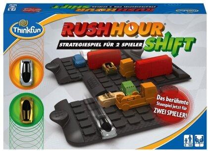 Rush Hour® Shift