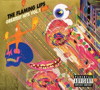 The Flaming Lips - Greatest Hits Vol. 1 (3 CDs)