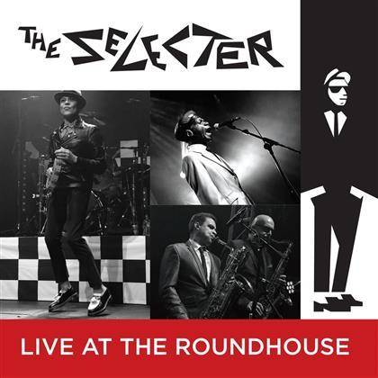 Selecter - The Selecter Live At The Roundhouse (Limited Edition, Colored, 3 LPs)