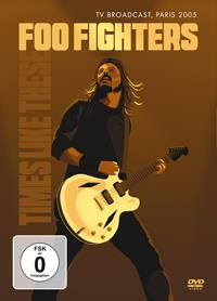 Foo Fighters - Times Like These (Inofficial)