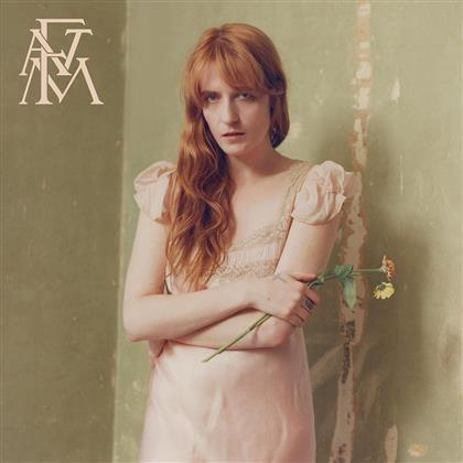 Florence & The Machine - High As Hope (LP)