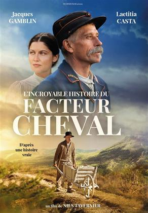 L'incroyable histoire du facteur Cheval (2018)