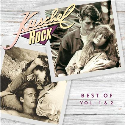 Kuschelrock - Best Of 1&2 (2 CDs)