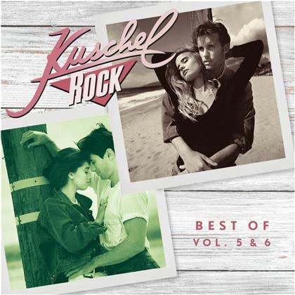 Kuschelrock - Best Of 5&6 (2 CDs)