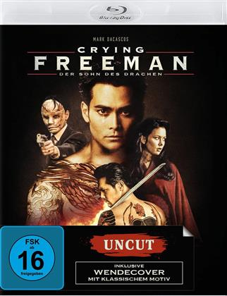 Crying Freeman (1995) (Uncut)