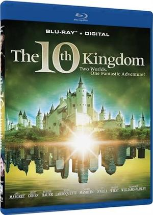 The 10th Kingdom (2 Blu-rays)