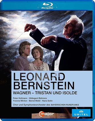 Orchester des Bayerischen Rundfunks, Leonard Bernstein (1918-1990), … - Wagner - Tristan & Isolde (C Major, Unitel Classica)