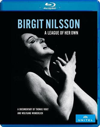 Birgit Nilsson - A League of her own (C Major, Unitel Classica)