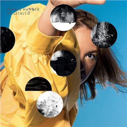 Sophie Hunger - Molecules (LP)