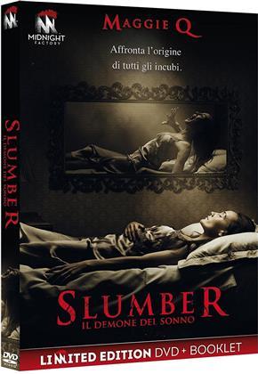 Slumber (2017) (Limited Edition)