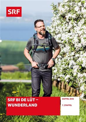 SRF bi de Lüt - Wunderland - Staffel 7 (2 DVDs)
