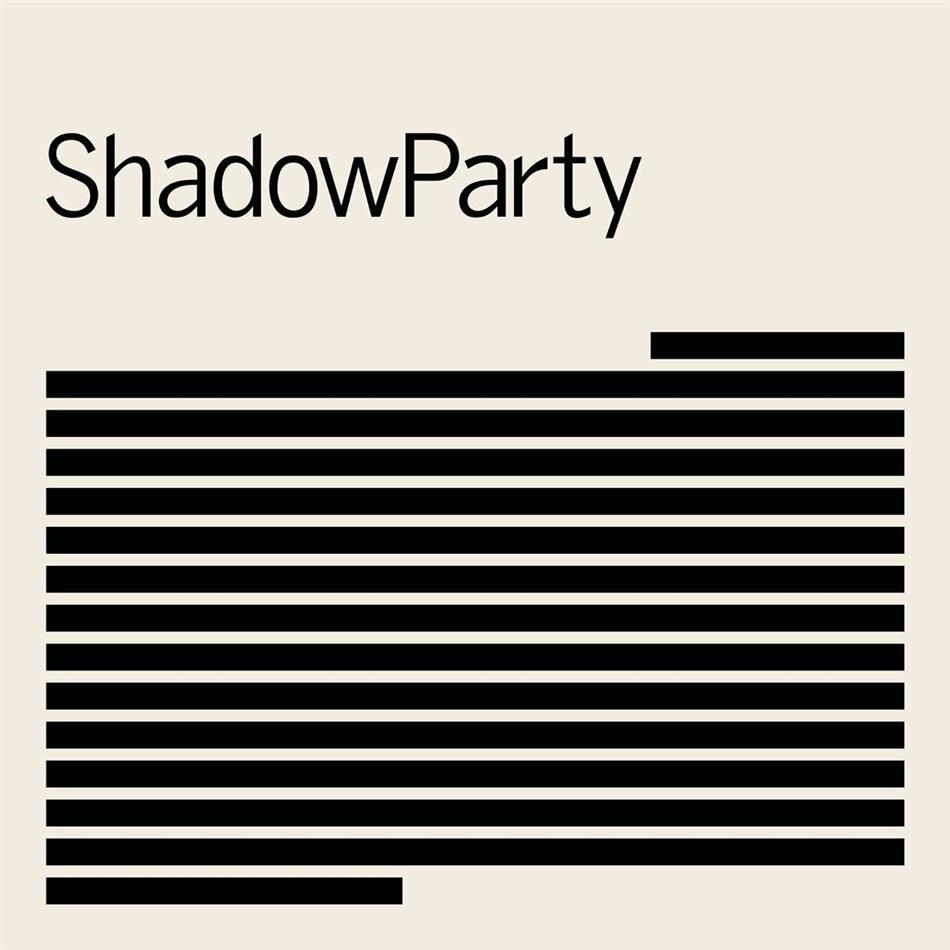 Shadowparty - ---