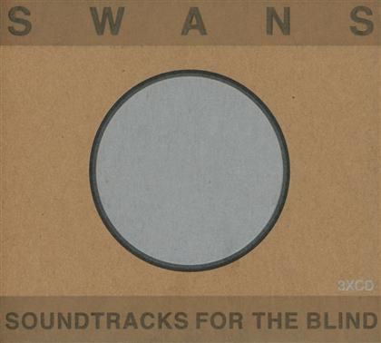 Soundtracks For The Blind (2018 Reissue)
