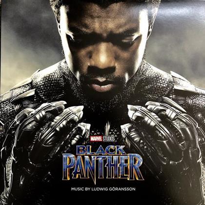 Ludwig Goransson - Black Panther - OST (LP)