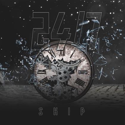 Skip - 24/7 - EP (Digipack)