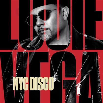 Louie Vega - NYC Disco (Digipack, 2 CDs)