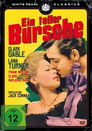 Ein toller Bursche (1941) (White Pearl Classics)