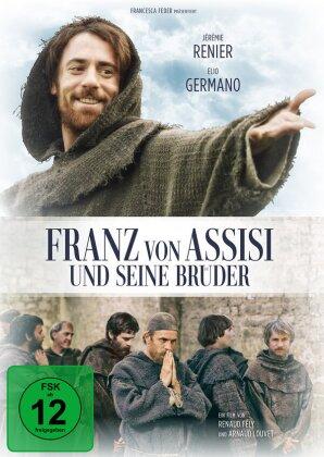 Franz von Assisi und seine Brüder (2016)