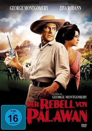 Der Rebell von Palawan (1962)