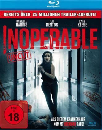 Inoperable (2017) (Uncut)